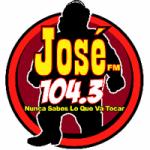 Logo da emissora Radio KXSE 104.3 FM