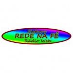 Logo da emissora Rede Na Fé