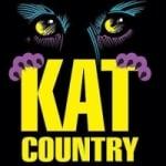 Logo da emissora Radio KATM 103.3 FM