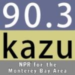 Logo da emissora Radio KAZU 90.3 FM HD2 Classical