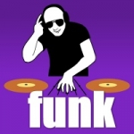Logo da emissora Funk Web