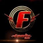 Logo da emissora Radio KBYN 95.9 FM