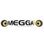 Logo da emissora Rádio Web Megga FM