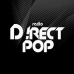 Logo da emissora Rádio Direct Pop