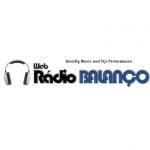 Logo da emissora Web Rádio Balanço