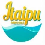 Logo da emissora Rádio Itaipu Mercosul