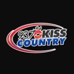 Logo da emissora Radio KSKS 93.7 FM