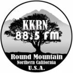 Logo da emissora Radio KKRN 88.5 FM