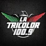 Logo da emissora Radio KMIX 100.9 FM
