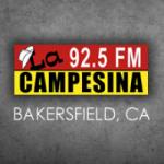 Logo da emissora Radio KMYX 92.5 FM