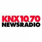 Logo da emissora Radio KNX CBS 1070 AM