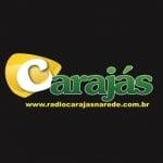 Logo da emissora Rádio Carajás na Rede