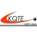 Logo da emissora Radio KQTE 1450 AM