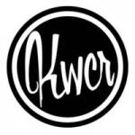 Logo da emissora KWCR 88.1 FM Weber