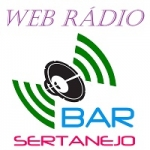 Logo da emissora Bar Sertanejo