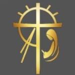 Logo da emissora Rádio Filhos da Serva