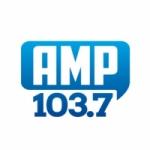 Logo da emissora KVIL 103.7 FM