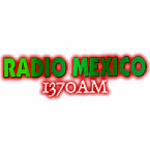 Logo da emissora Radio KWRM 1370 AM