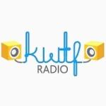 Logo da emissora Radio KWTF 88.1 FM