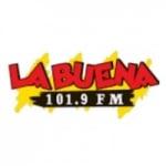 Logo da emissora Radio KLBN 101.9 FM