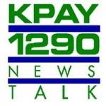 Logo da emissora Radio KPAY 1290 AM
