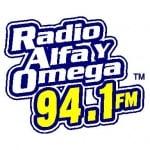 Logo da emissora Radio KBKY 94.1 FM