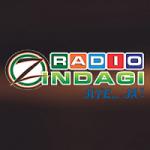 Logo da emissora Radio KZDG 1550 AM