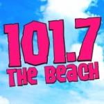 Logo da emissora Radio KCDU 101.7 FM
