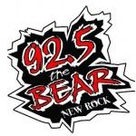 Logo da emissora Radio KBRE 92.5 FM