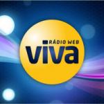 Logo da emissora Rádio Viva