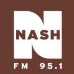 Logo da emissora Radio KATC 95.1 FM