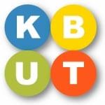 Logo da emissora Radio KBUT 90.3 FM