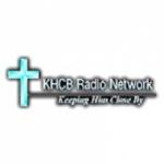 Logo da emissora KHCB 105.7 FM