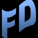 Logo da emissora Frequência Digital