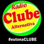 Logo da emissora Rádio Clube Alternativa