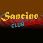 Logo da emissora Radio Sancine Club Dance