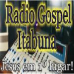 Logo da emissora Rádio Itabuna