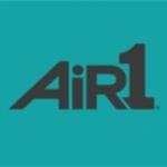 Logo da emissora Radio KHJK Air 1 103.7 FM