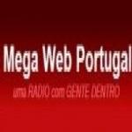 Logo da emissora Rádio Megaweb Portugal