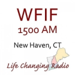 Logo da emissora Radio WFIF 1500 AM