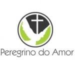 Logo da emissora Rádio Peregrino do Amor