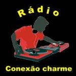 Logo da emissora Rádio Conexão Charme