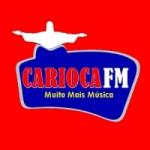Logo da emissora Carioca FM