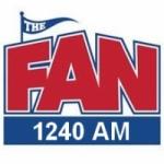 Logo da emissora Radio WFWN 1240 AM 97.3 FM