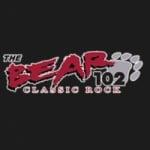 Logo da emissora KHXS 102.7 FM