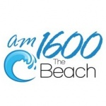 Logo da emissora The Beach 1600 AM