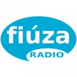 Logo da emissora Rádio Fiúza