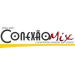 Logo da emissora Rádio Conexão Mix