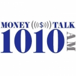 Logo da emissora Radio WHFS 1010 AM