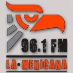 Logo da emissora Radio WTMP 96.1 FM